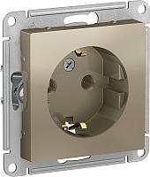 Розетка Schneider Electric AtlasDesign ATN000543 -