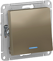 Выключатель Schneider Electric AtlasDesign ATN000563 -