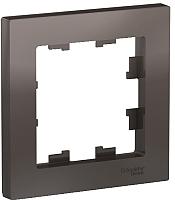 Рамка для выключателя Schneider Electric AtlasDesign ATN000601 -