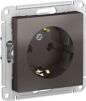 Розетка Schneider Electric AtlasDesign ATN000643 -