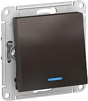 Выключатель Schneider Electric AtlasDesign ATN000663 -