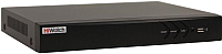 Видеорегистратор наблюдения HiWatch DS-N316/2P(B) -