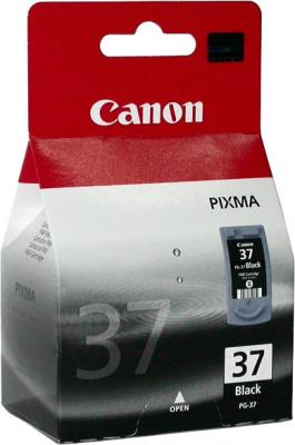 Картридж Canon PG-37BK (2145B005)