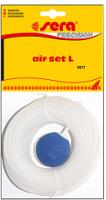 Набор аксессуаров для компрессора Sera Air Set / 8817 (L, 10м) -