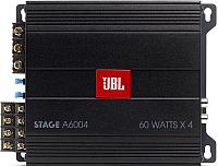 Автомобильный усилитель JBL Stage A6004 -