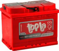Автомобильный аккумулятор Topla Energy L+ 108160 (60 А/ч) -