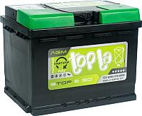 Автомобильный аккумулятор Topla TOP AGM Stop&Go TAG60 / 114060 (60 А/ч) -
