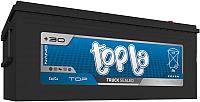 Автомобильный аккумулятор Topla Top Sealed Truck L+ / 125612 (225 А/ч) -