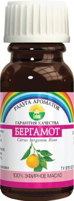 Эфирное масло Радуга ароматов Бергамот лекус масло эфирное бергамот 10г