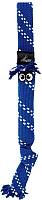 Игрушка для животных Rogz Scrubz Large / RSC05B (голубой) -