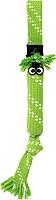Игрушка для животных Rogz Scrubz Large / RSC05L (салатовый) -