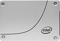 SSD для сервера Intel D3-S4610 480GB (SSDSC2KG480G801) -