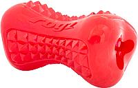 Игрушка для животных Rogz Yumz Treat Large / RYU05C (красный) -