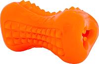 Игрушка для животных Rogz Yumz Treat Large / RYU05D (оранжевый) -