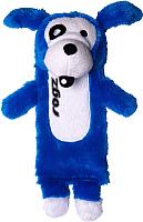 Игрушка для животных Rogz Clones Thinz Large / RCS05B (голубой) -
