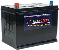 Автомобильный аккумулятор Eurostart Blue Asia L+ (70 А/ч) -