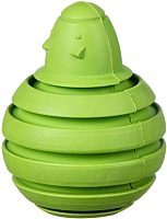 Игрушка для животных Barry King Мышь / BK-15408 (зеленый) -
