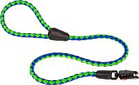 Поводок Ferplast Twist Matic G18/110 / 75375932 (зелено-синий) -