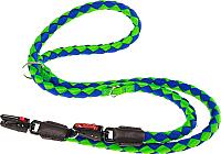 Поводок Ferplast Twist Matic GA18/200 / 75379012 (зелено-синий) -