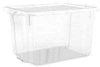 Контейнер для хранения Berossi Porter ИК 29900000 (прозрачный) -