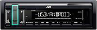 Бездисковая автомагнитола JVC KD-X161 -