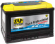 Автомобильный аккумулятор ZAP Truck Freeway HD R+ 620 11 (120 А/ч) -