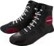 Обувь для самбо Atemi Кожа (красный, р-р 45) -