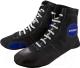 Обувь для самбо Atemi ASSH-01 (синий, р-р 45) -