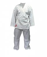 Кимоно для карате Atemi PKU-323 (р-р 5/180) -