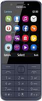Мобильный телефон Nokia 230 Dual (синий) -