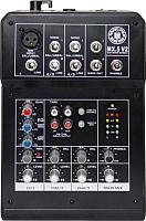 Микшерный пульт Topp Pro TP MX5V2 -