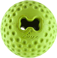 Игрушка для животных Rogz Gumz / RGU02L (салатовый) -
