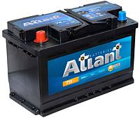 Автомобильный аккумулятор Atlant L+ (75 А/ч) -
