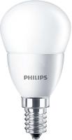 Лампа Philips ESS LEDLustre 6.5W E14 840 P45ND / 929001886907 -