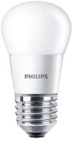 Лампа Philips ESS LEDLustre 6.5-75W E27 827 P45ND / 929001887007 -