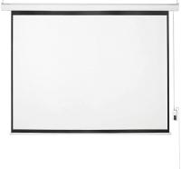 Проекционный экран BY Print Cinema Electric 270 / ES270H (270x152см) -