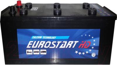 Автомобильный аккумулятор Eurostart Kursk L+