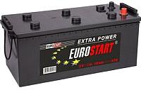 Автомобильный аккумулятор Eurostart Kursk L+ (190 А/ч) -
