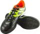 Бутсы футбольные Novus NSB-20 Indoor (черный, 45) -