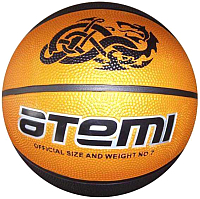 Баскетбольный мяч Atemi BB15 (размер 7) -