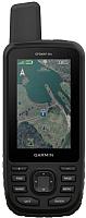 Туристический навигатор Garmin GPSMAP 66s / 010-01918-02 -
