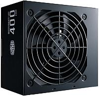 Блок питания для компьютера Cooler Master MasterWatt Lite 230V 400W (MPX-4001-ACABW-ES) -