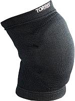 Наколенники защитные Torres PRL11018S-02 (S, черный) -