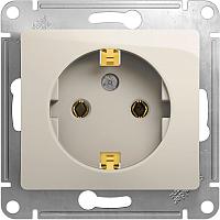 Розетка Schneider Electric Glossa GSL000943 -