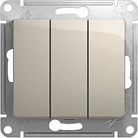 Выключатель Schneider Electric Glossa GSL000931 -