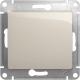 Выключатель Schneider Electric Glossa GSL000971 -