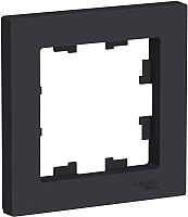 Рамка для выключателя Schneider Electric AtlasDesign ATN001001 -