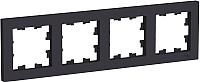 Рамка для выключателя Schneider Electric AtlasDesign ATN001004 -