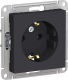 Розетка Schneider Electric AtlasDesign ATN001043 -