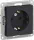 Розетка Schneider Electric AtlasDesign ATN001045 -